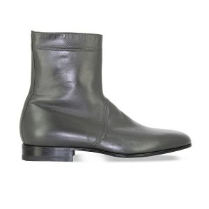 Bottines - Dylan - Agneau gris